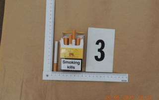 zhabane cigarety - financna sprava